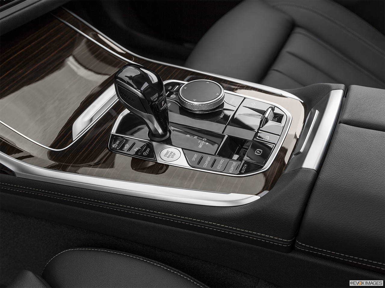 2020 BMW X7 photo