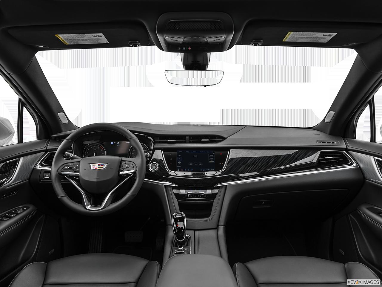 2020 Cadillac XT6 photo