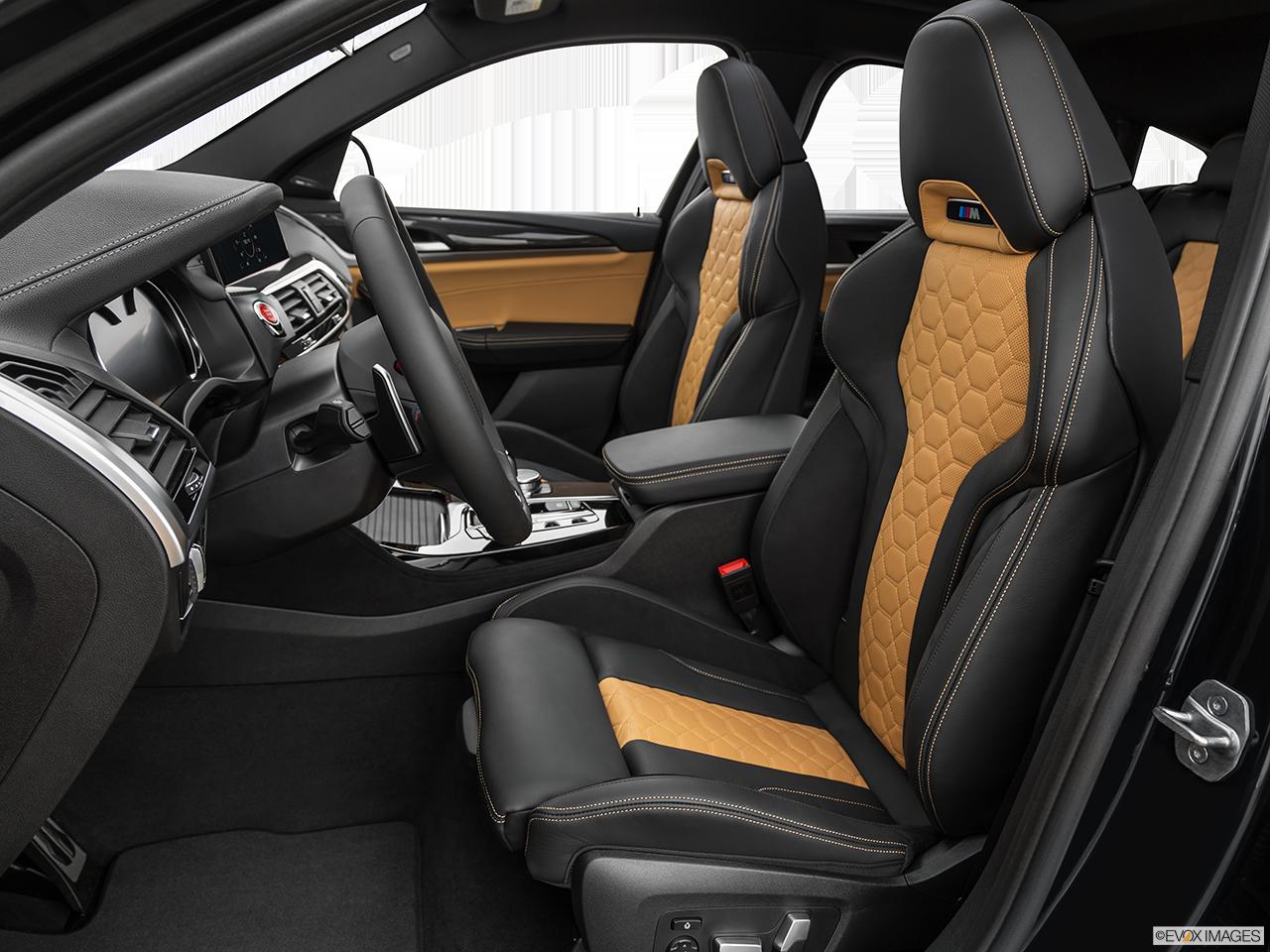 2020 BMW X4 M photo