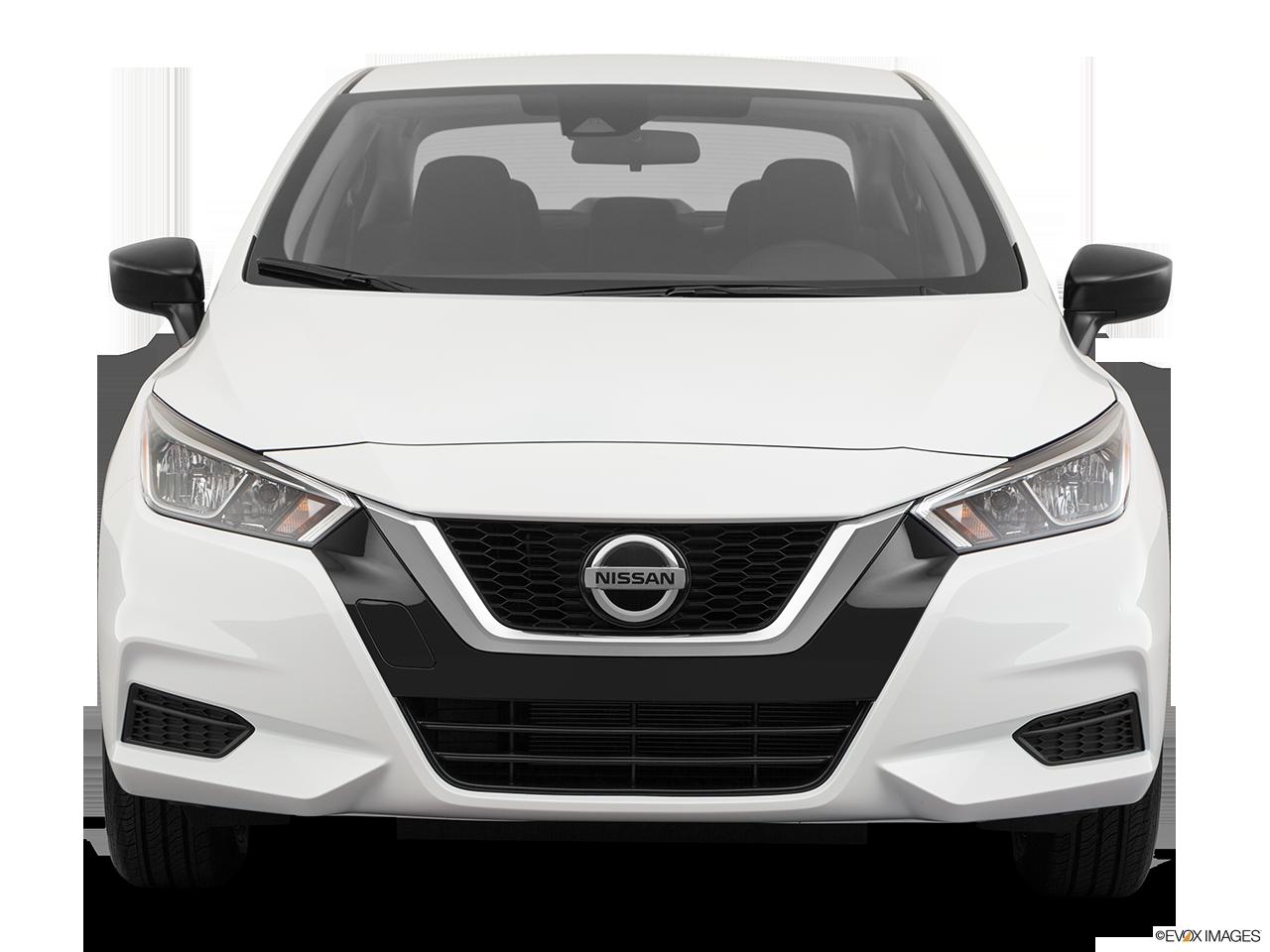 2020 Nissan Versa photo