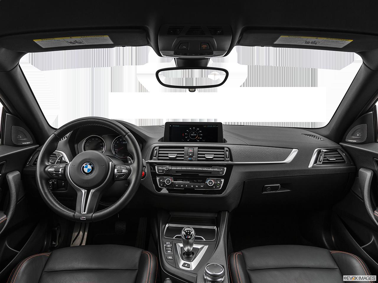 2020 BMW M2 photo