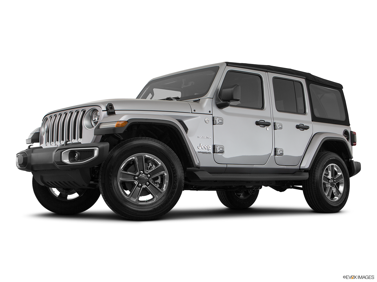 2021 Jeep Wrangler Unlimited photo