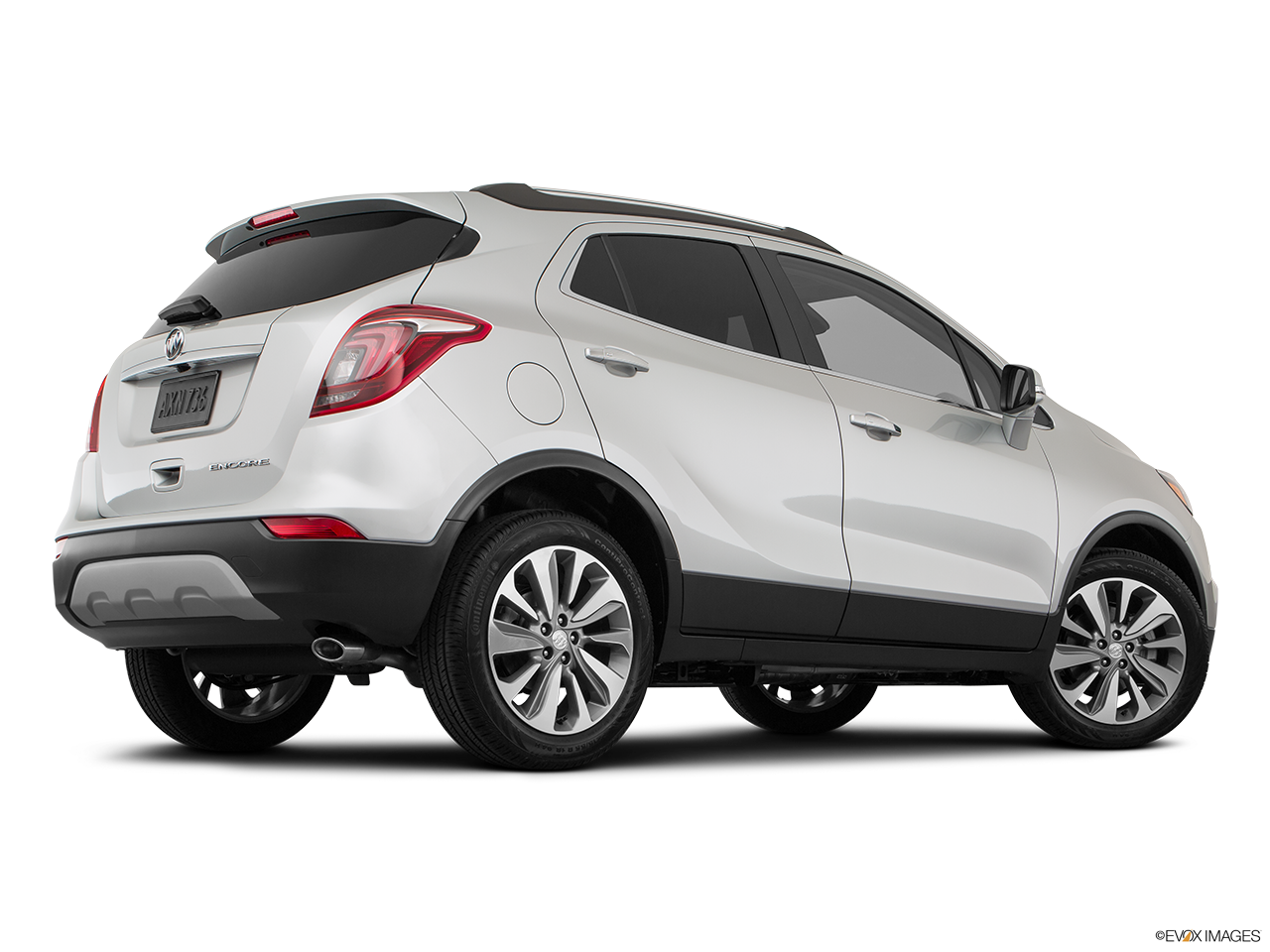 2021 Buick Encore photo