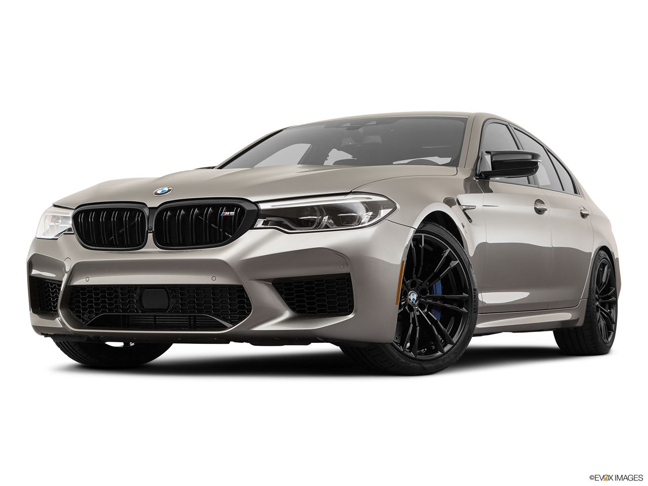 2020 BMW M5 photo
