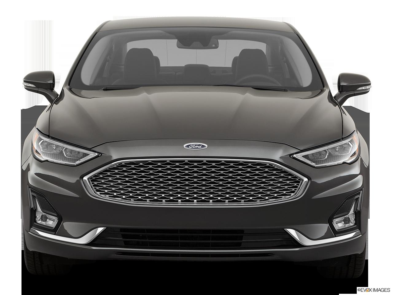 2020 Ford Fusion Energi photo