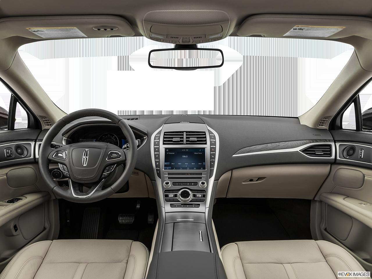 2020 Lincoln MKZ Hybrid photo