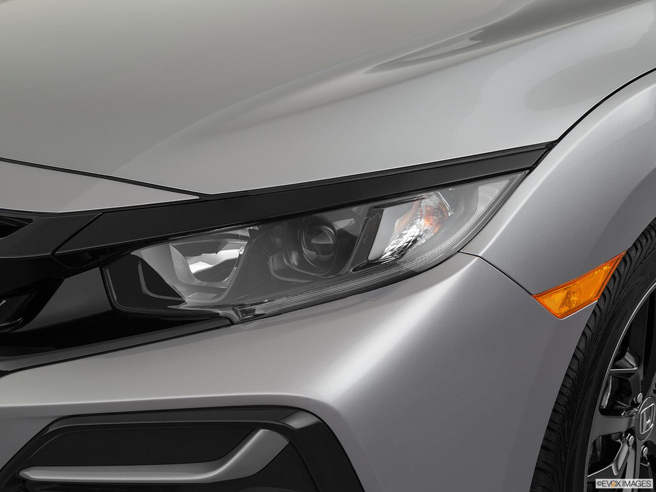 2020 Honda Civic photo