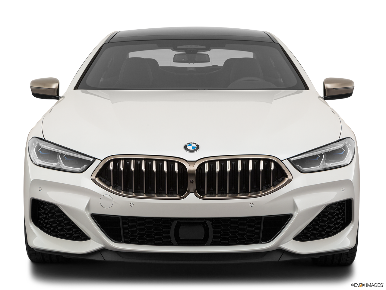 2020 BMW 8 Series photo