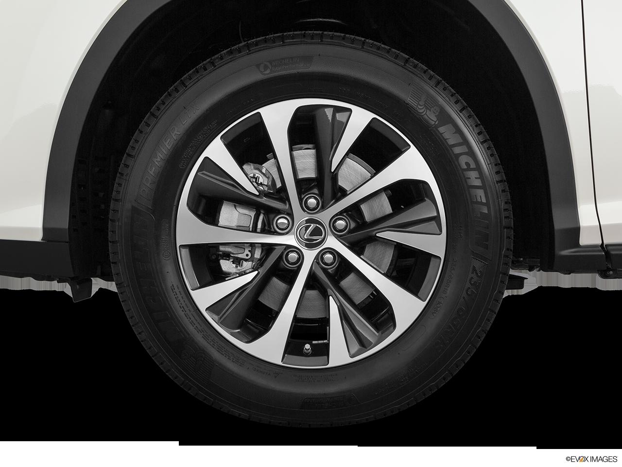 2020 Lexus RX 450h photo