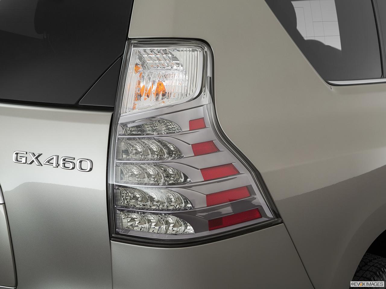 2020 Lexus GX 460 photo