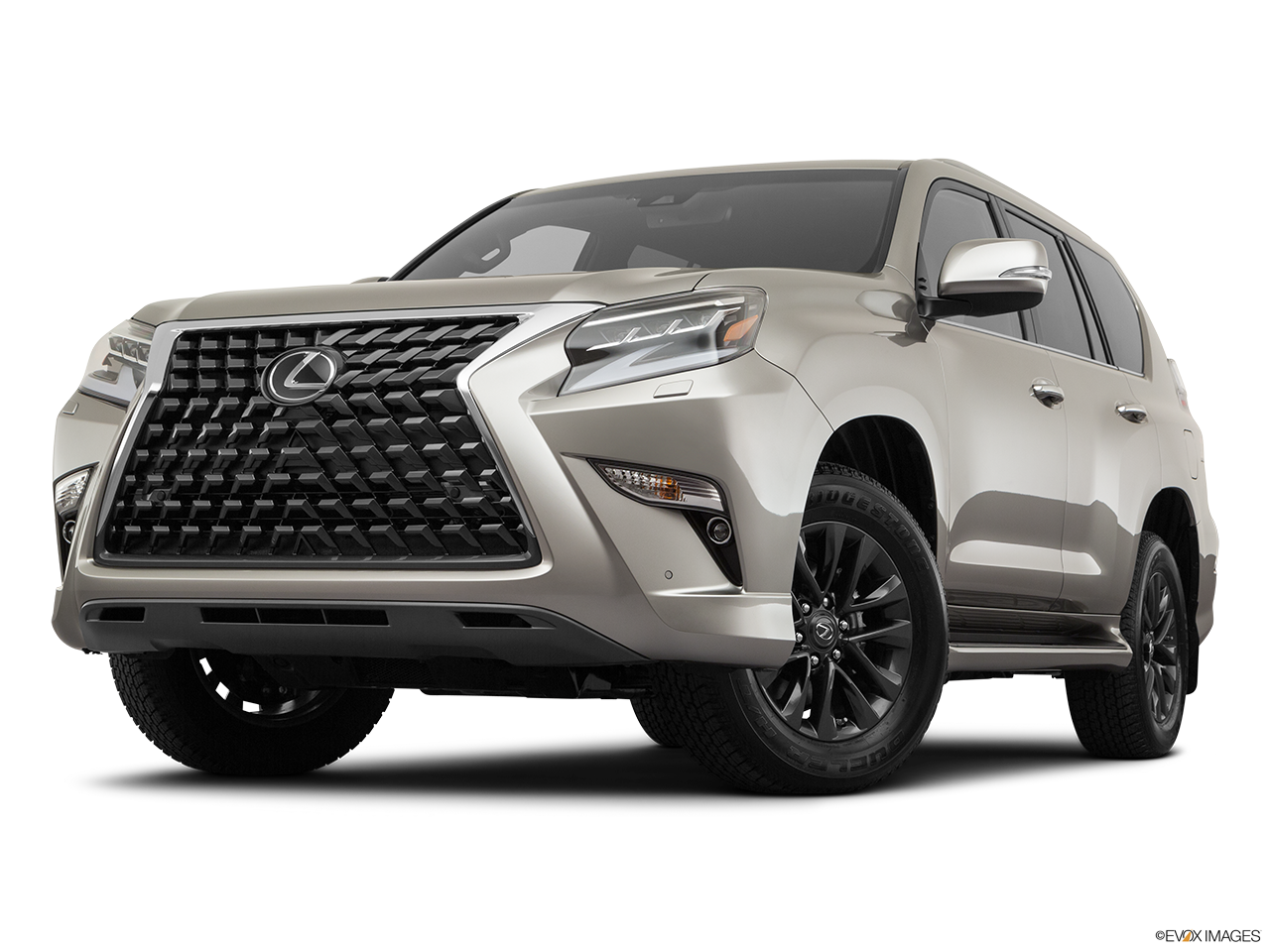 2020 Lexus GX 460 photo