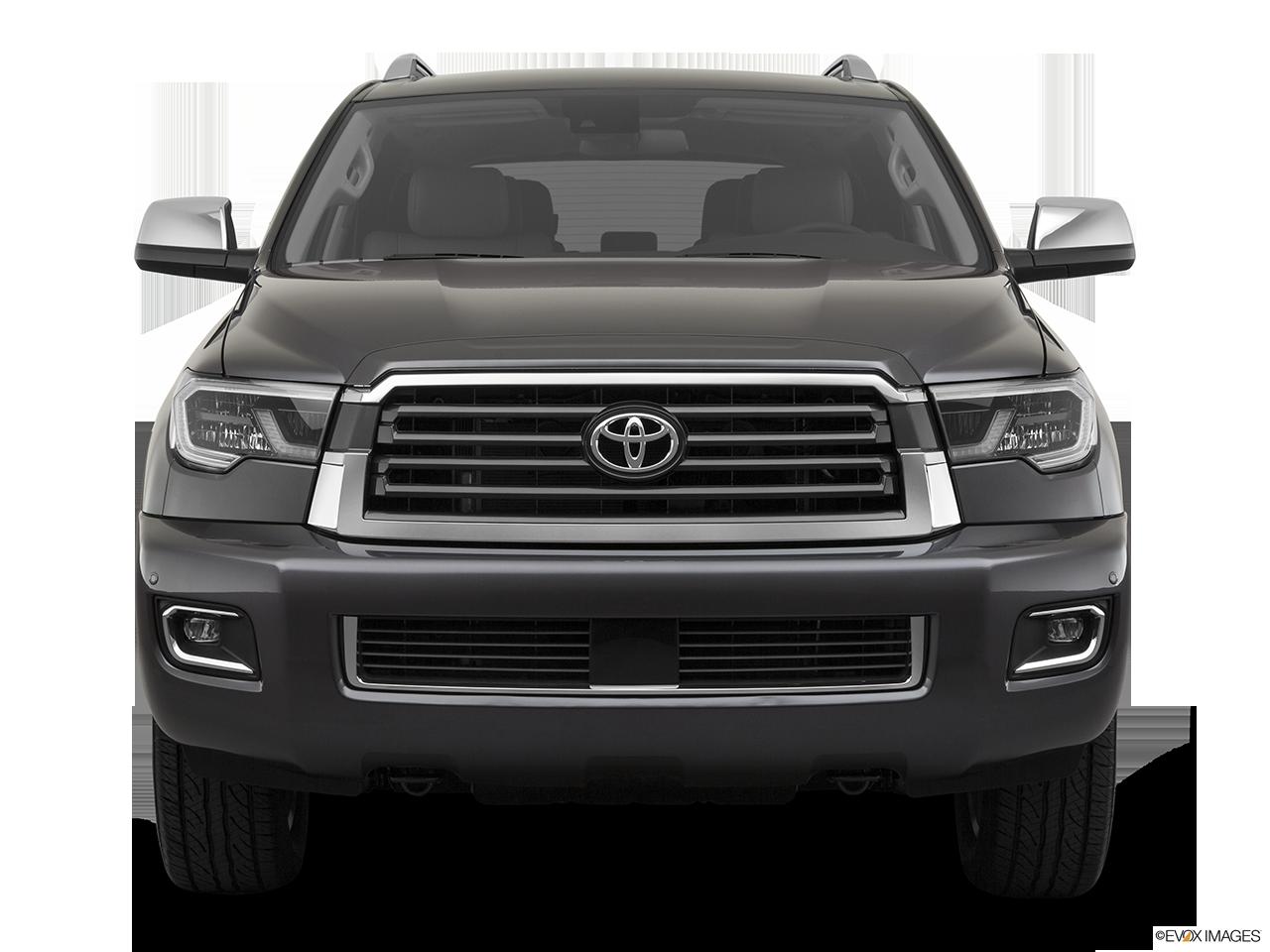 2020 Toyota Sequoia photo