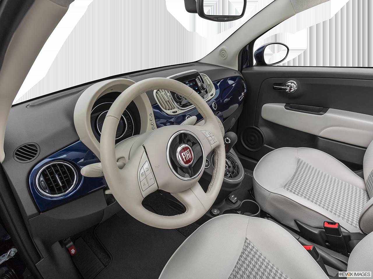 2019 FIAT 500c photo