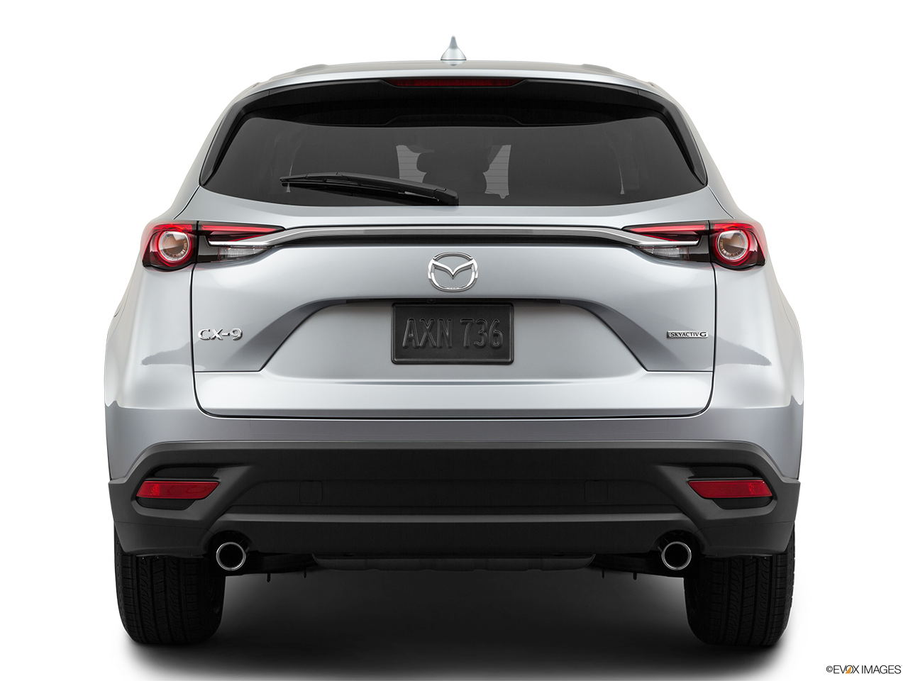 2021 Mazda CX-9 photo