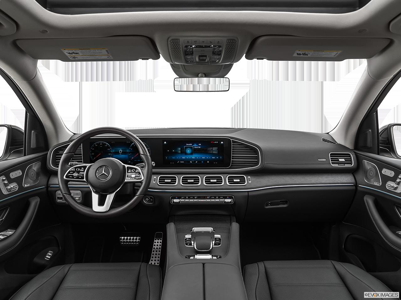 2021 Mercedes-Benz GLS photo