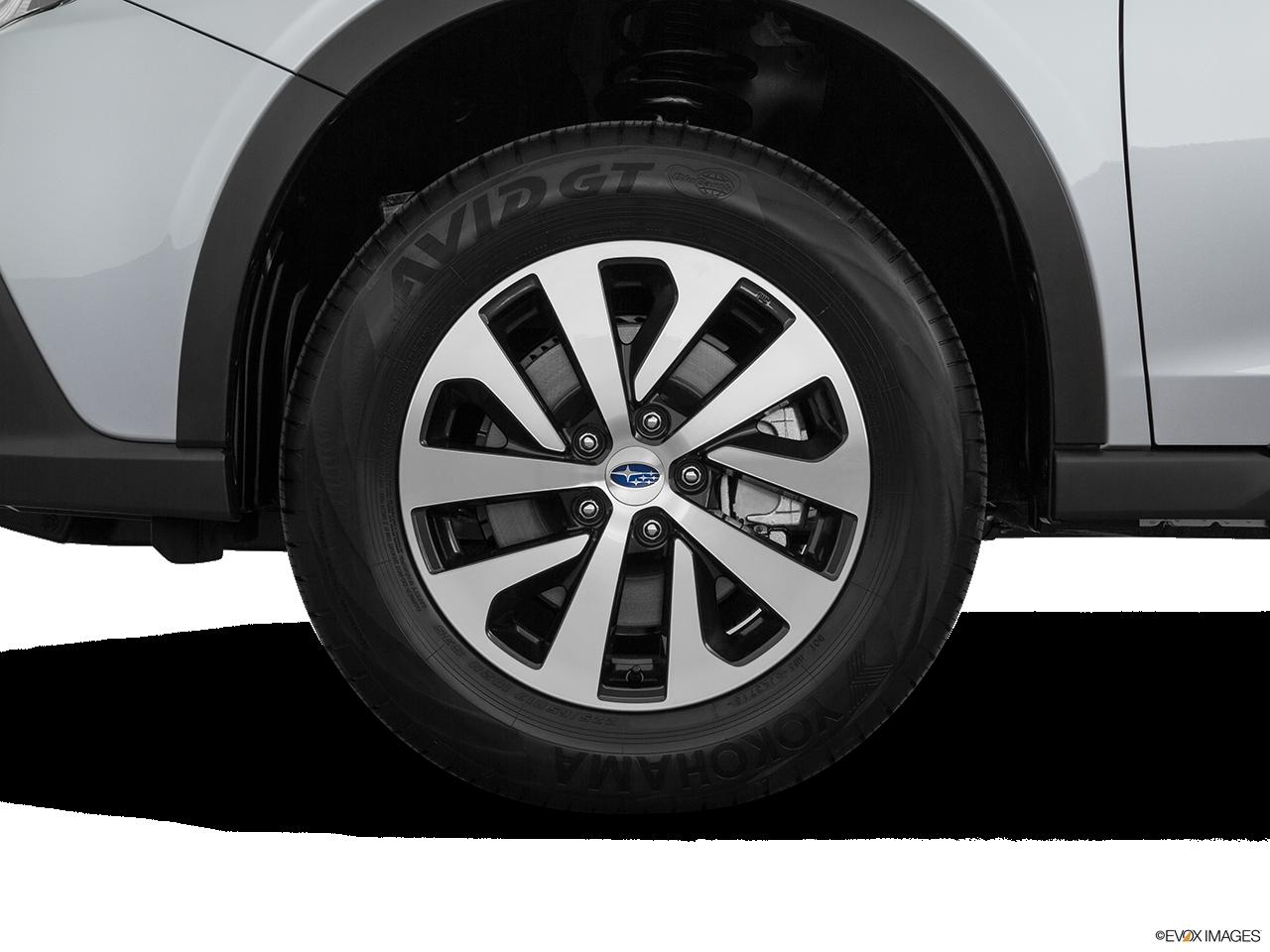 2021 Subaru Outback photo