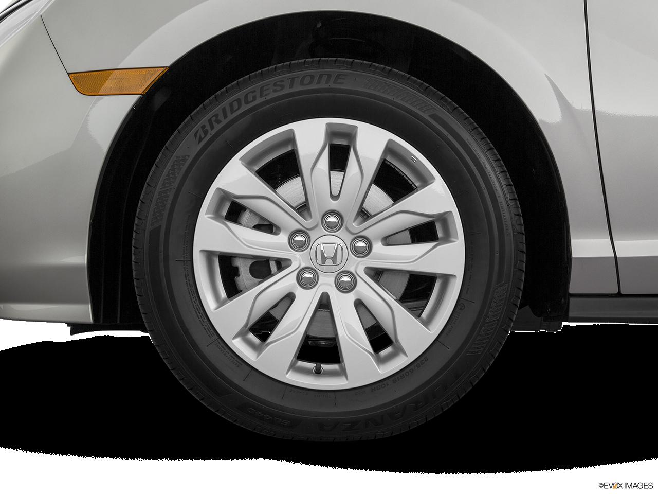 2021 Honda Odyssey photo