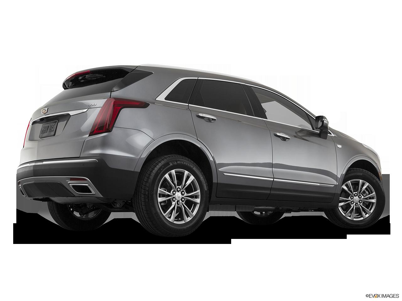 2021 Cadillac XT5 photo