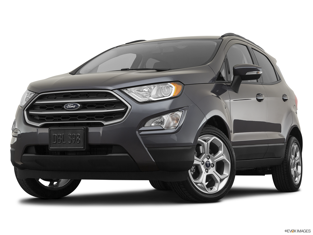 2021 Ford EcoSport photo