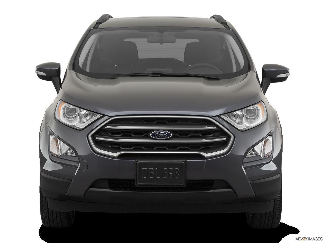 2021 Ford EcoSport photo