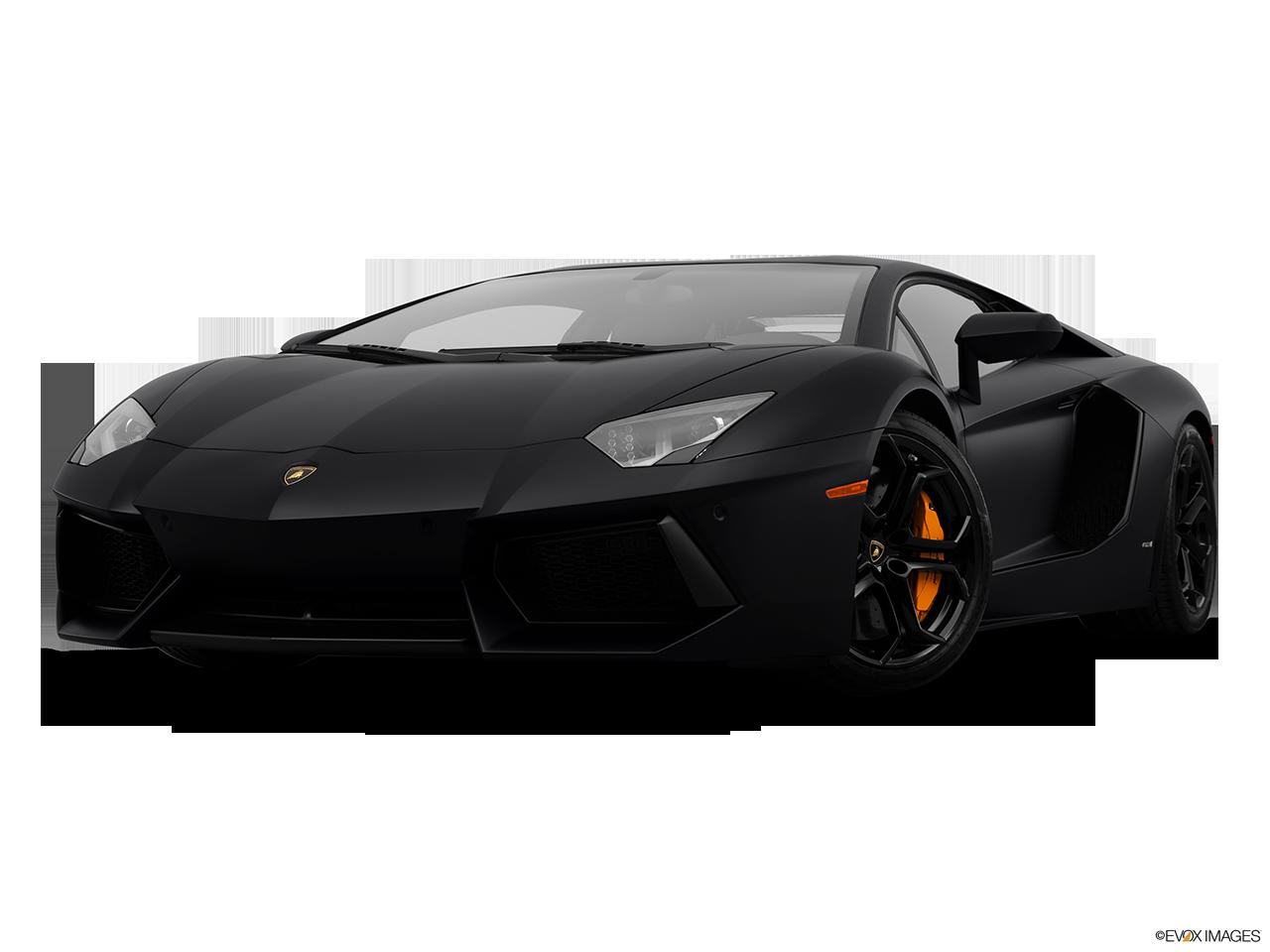 2019 Lamborghini Aventador photo