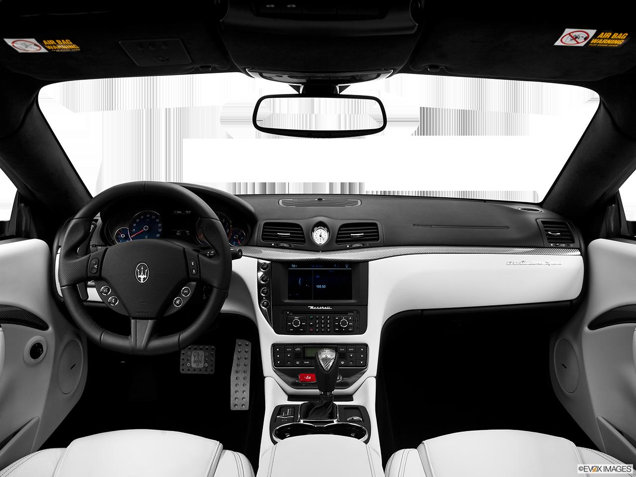 2019 Maserati GranTurismo photo