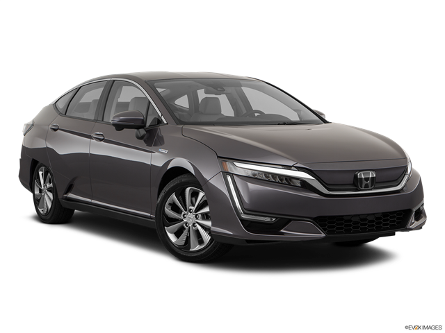 2021 Honda Clarity Fuel Cell