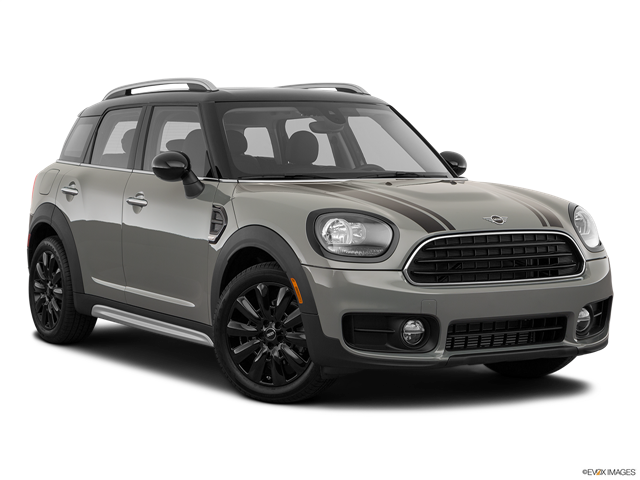 2019 MINI Countryman